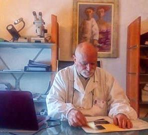Dr. Mario Filippo Antonio MASSA